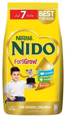 NESTLÉ NIDO FORTIGROW