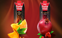 Get Real with FRUITA VITALS