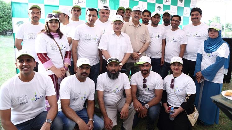 Nestle Pakistan Jobs 2018 for Fresh + Experience Graduates