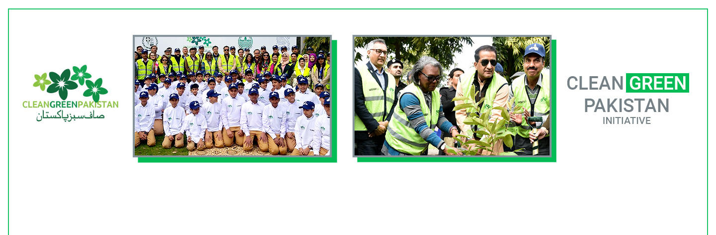 Nestlé Pakistan kicks-off country-wide tree plantation campaign as part of Prime Minister's Clean Green Pakistan initiative