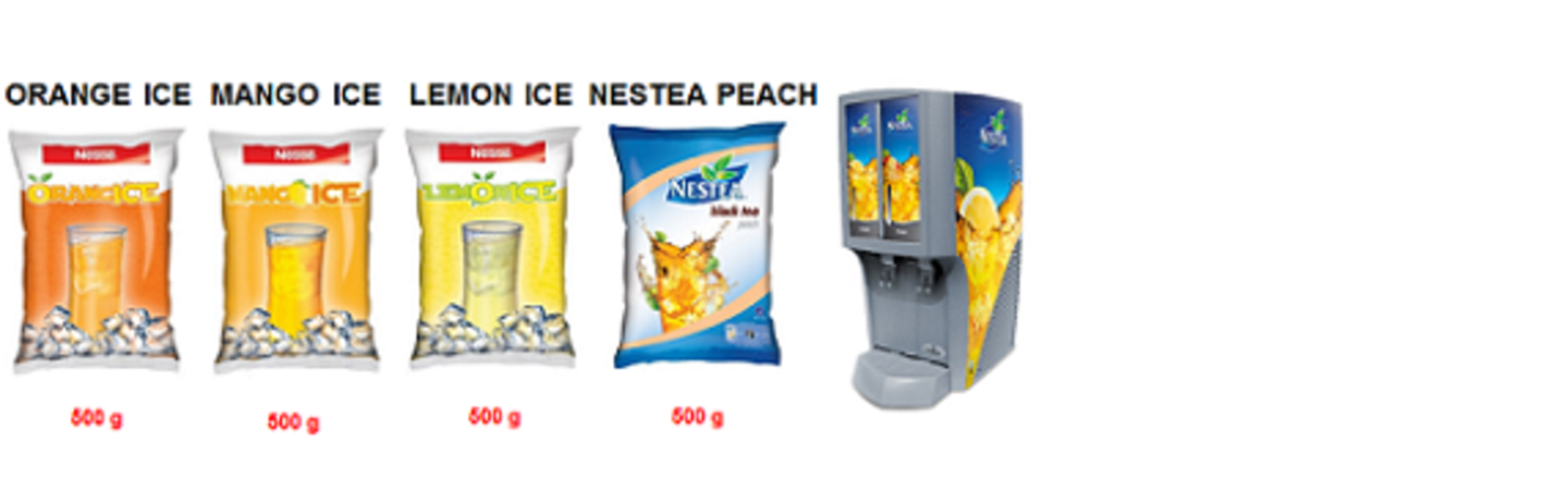 Cold Vending Solutions