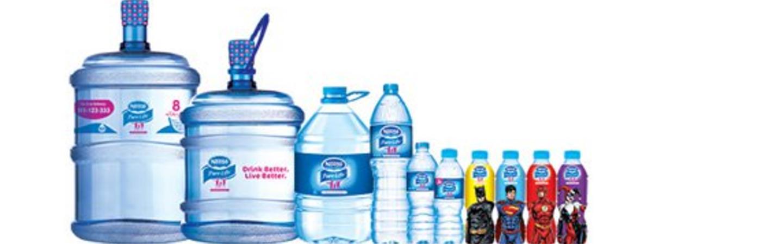NESTLÉ PURE LIFE | Nestlé
