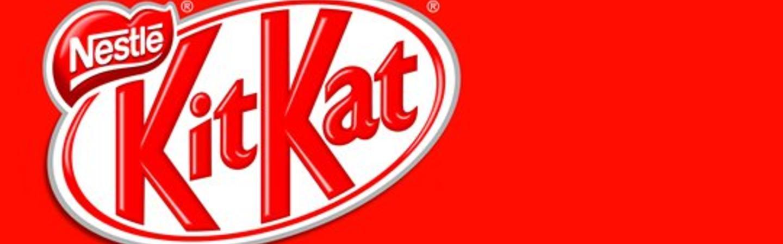 Have a break, have aKitKat